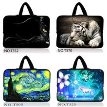 SBR CR Waterproof Laptop computer Sleeve Bag 11 12 13 14 15 15.6 Girls Males Pocket book Bag Case 14 Laptop computer Sleeve for MacBook Air 13 Case