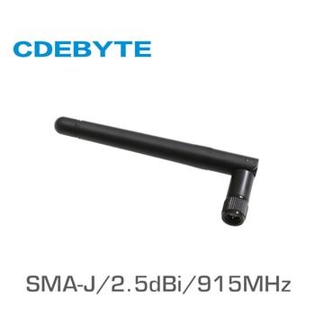 TX915-JK-11 915MHz SMA-J interface 50 Ohm impedance less than 1.5 SWR 2.5dBi gain high-quality omnidirectional antenna tx915 jz 5 915mhz sma j interface 50 ohm impedance less than 1 5 swr 2 0dbi gain high quality omnidirectional antenna