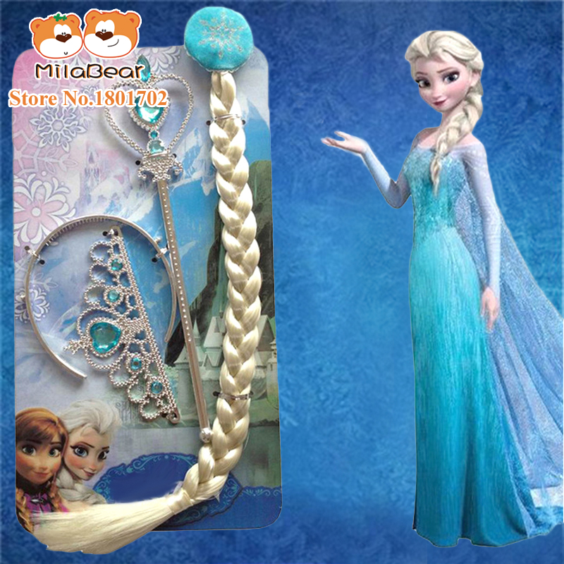Online buy wholesale toy tiaras from china toy tiaras for Anna wand