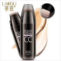 LAIKOU CC Cream Make Concealer Poeder Foundation Kleine Roller Spons Puff BB Crème Vrouwen Gift Liefde Crèmes Facial Voeden