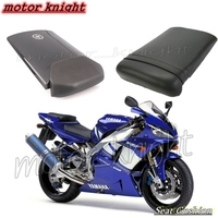 Rear Seat Cover and Passenger Seat Pillion for YAMAHA YZF R1 1998 1999 R1