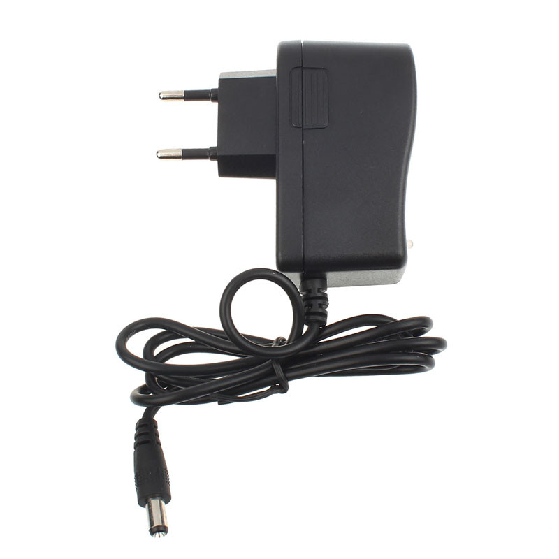 8.4v/1a Power Supply Charger Adapter For Bike T6/p7 Led Light Eu Plug 8.4v/1a Power Supply Charger Adapter M.16 Pleasant To The Palate Computer Cables & Connectors