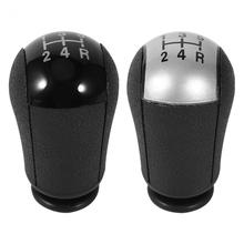 5 Speed MT Gear Stick Shift Knob For Ford Focus Mondeo MK3 S-MAX New Gear Shift Knob