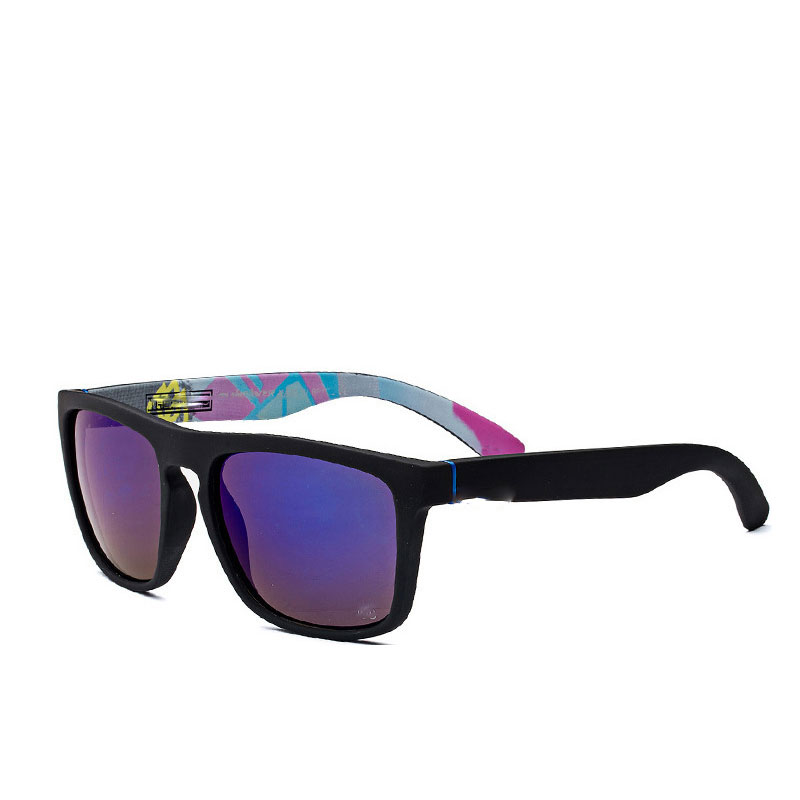 Square Sunglasses Oculos Driving Shades Logo Oak-Quicksilvered Gunes Brand-Designer Gozluk
