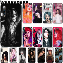 WEBBEDEPP Adore Delano Soft TPU Case Cover for Xiaomi Mi 6 8 A2 Lite 9 A1 Mix 2s Max 3 F1
