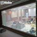 Солнечное окно Smart Оттенки A4 Белый прозрачный Образец