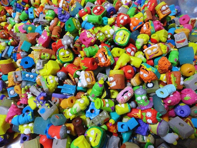 Factory Wholesale 1000Pcs/lot The Grossery Gang Mini