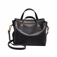High Quality Women PU Leather Shoulder Working Handbag Tote Bag Large Capacity Women S Bags Shoulder