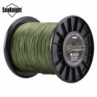 Seaknight BLADE Series 500M X8 Braided Fishing Line 8 Strands Japan Material Super Strong Fishing Line Smooth Multifilament PE