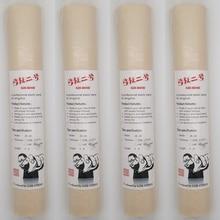 Banda de goma plana de buena calidad utilizada para tirachinas colgantes