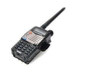 Image 4 - New walk talk Pofung Baofeng UV 5RA For Police Walkie Talkies Scanner Radio Vhf Uhf Dual Band Cb Ham Radio Transceiver 136 174