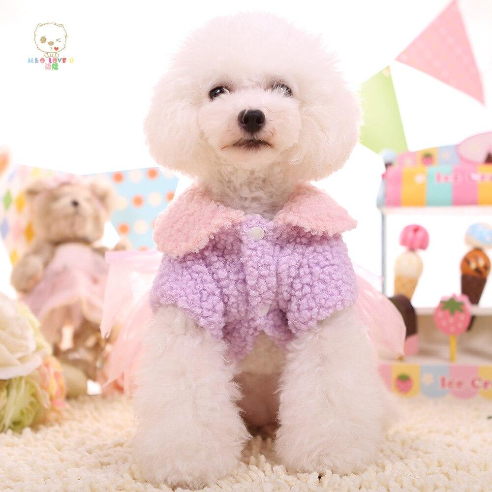 Moderno Trajes De Boda Para Perros Cresta - Colección de Vestidos de ...