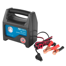 Устройство зарядное СОЮЗ ЗУС-1215 (Ток зарядки 5А, мощность 85Вт, длина кабеля 1,2м)