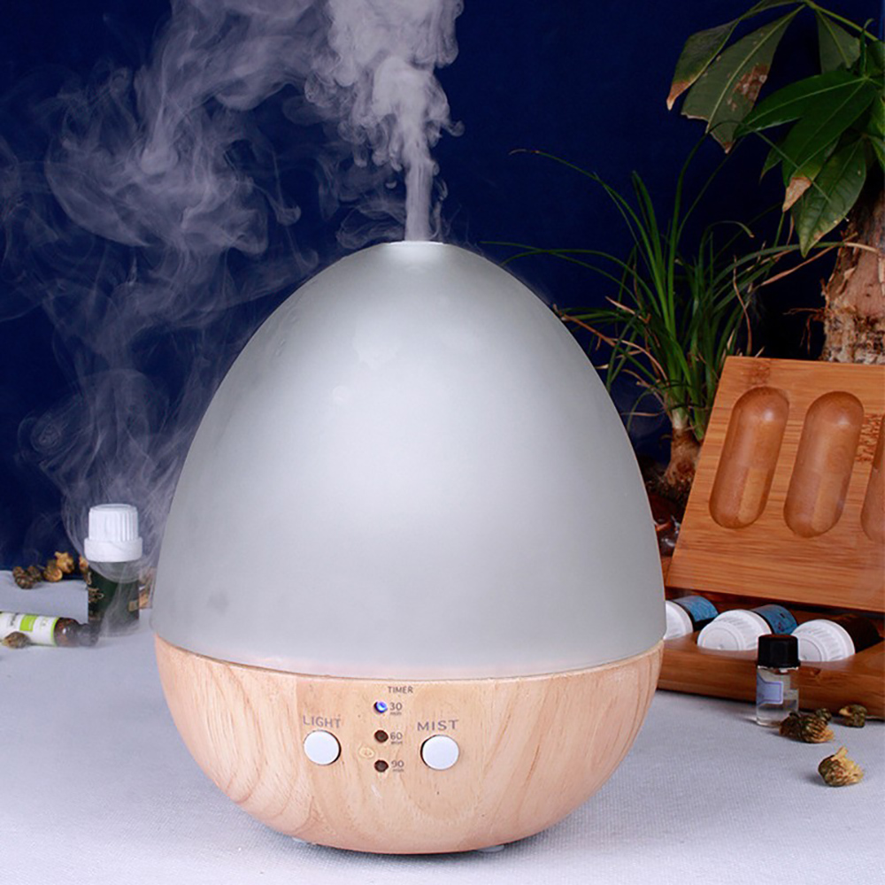 Wooden Grain Ultrasonic Air Humidifier Aroma Diffuser Essential Oil Diffuser Aromatherapy Home Office Mist Maker Fogger aromatherapy air humidifier fogger aroma diffuser mist maker diffuser for home office oil ultrasonic
