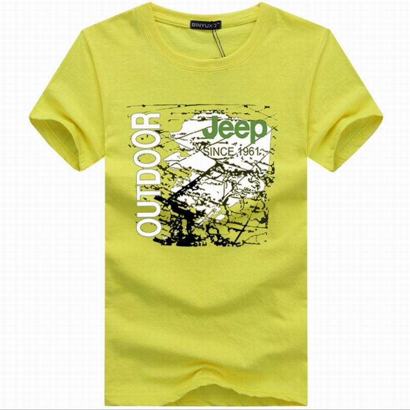 2016 Summer Men's Tee Short Sleeve Shirt Print Top Man Casual Clothing Cotton Shirt Made In China Hot Selling 2