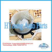 anti clockwise car air blower fan motor for Nissan Navara II pickup 27226 JS60B