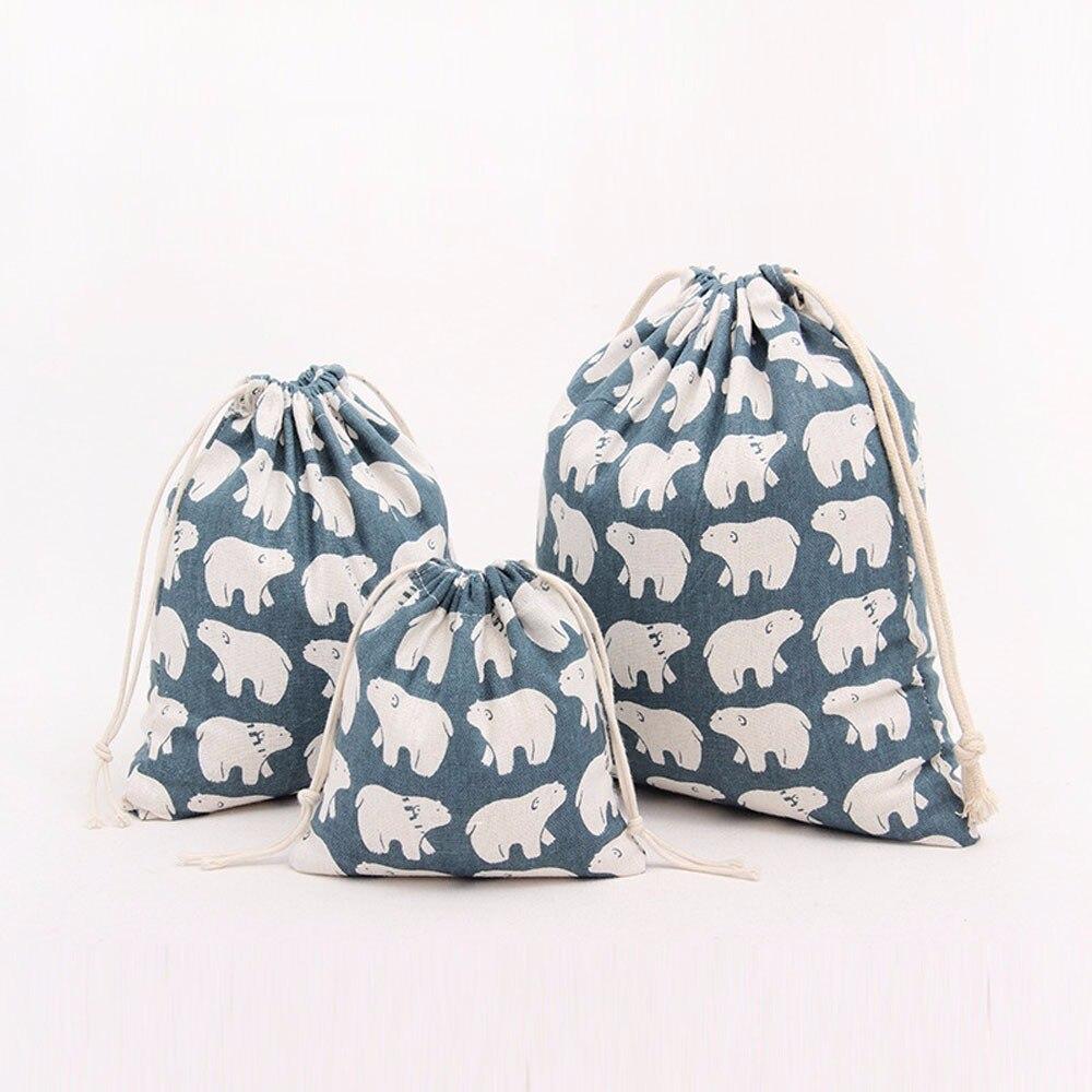 do presente sacolas de doces S(size) : 14cm*16cm