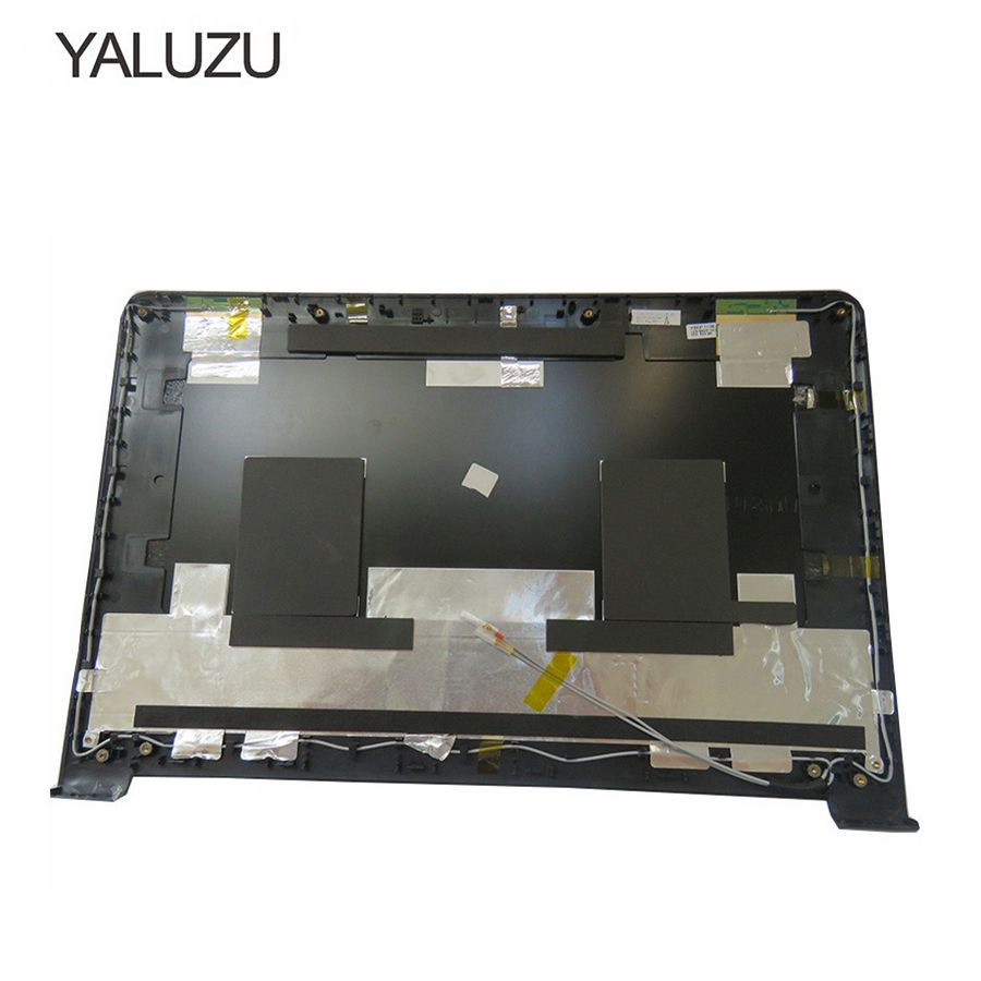 YALUZU NEW Laptop Top Cover Door For SAMSUNG RC510 RC520 RC508 A Shell LCD BACK COVER BA75-02833A