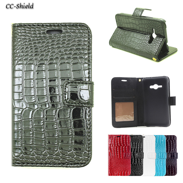 Case for Samsung Galaxy J1 J 1 Ace J1Ace J110 J110H J110M J110F J110F/DS SM-J110F SM-J110H SM-J110F/DS Case Phone Leather Cover