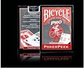 Free shipping Pro professional red bicycle poker magic tricks magic cards