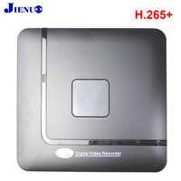 Mini NVR 4CH 8CH H265 + ONVIF 2.0 enregistreur 4 canaux 8 canaux pour caméra IP NVR système Surveillance sécurité HD CCTV NVR