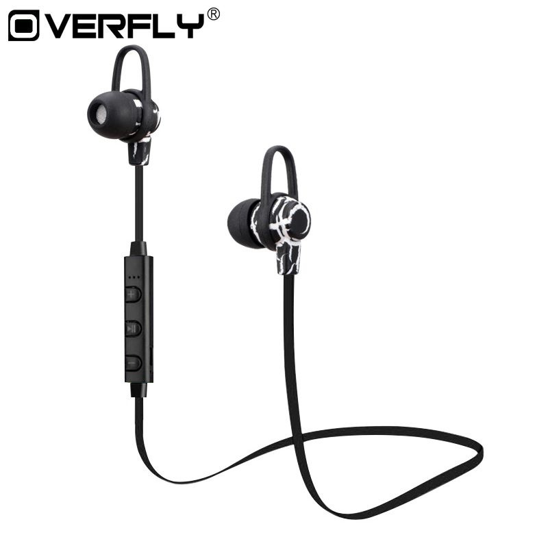 Wireless Bluetooth Headset V4.0 Sports Earphone Gym Headphone with Mic Earbuds Universal for Samsung iPhone Xiaomi Note PC sport mini stereo bluetooth earphone v4 0 wireless crack headphone earbuds hand free headset universal for samsung iphone7 sony