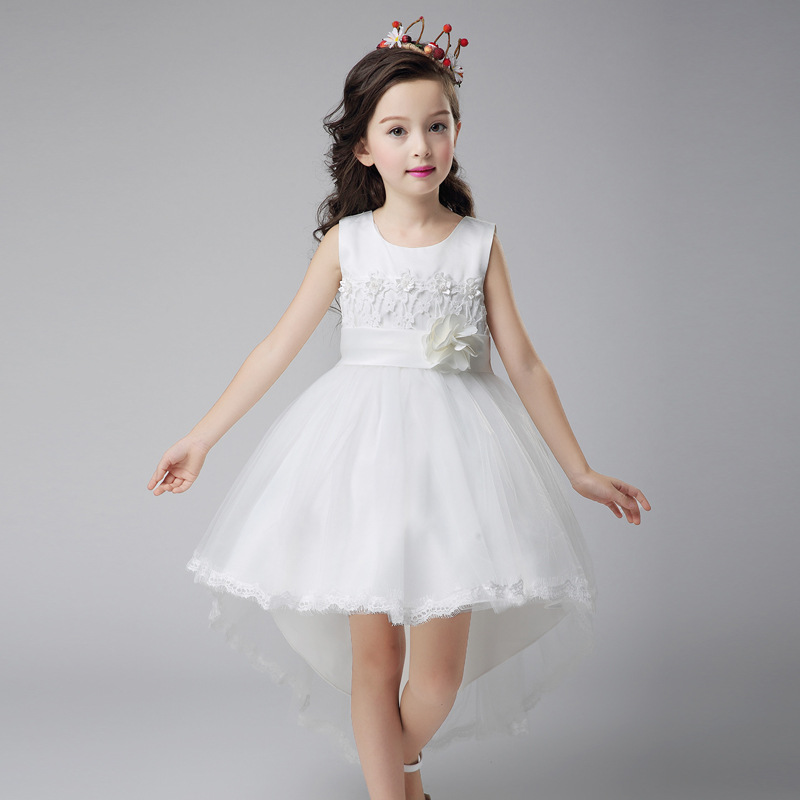 5 16yrs Teenagers Girls Party Dress Wedding Embroidered ...