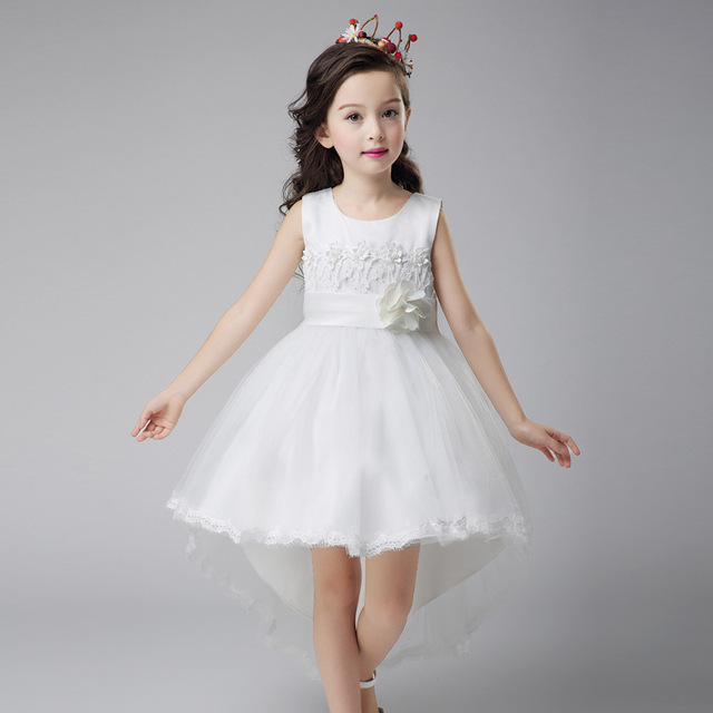 5 16yrs Teenagers Girls Party Dress Wedding Embroidered Bridesmaid ...