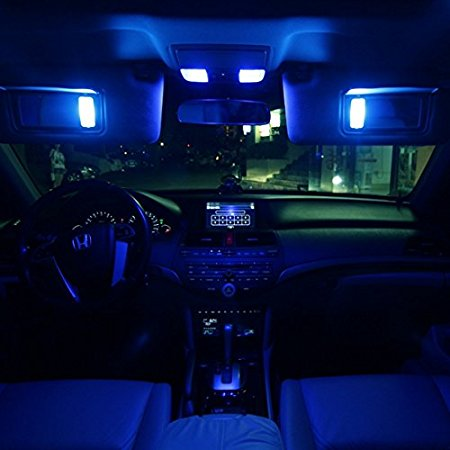 7x Interior Lights Led Package Dealgift Tool For 2003 2007 Infiniti G35 Coupe Blue In Signal Lamp From Automobiles Motorcycles On Aliexpress Alibaba