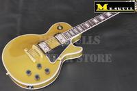 OEM Gib Guitars gold top LP Custom electric guitar