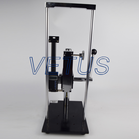 AST S Manual push pull Test Stand with font b digital b font ruler