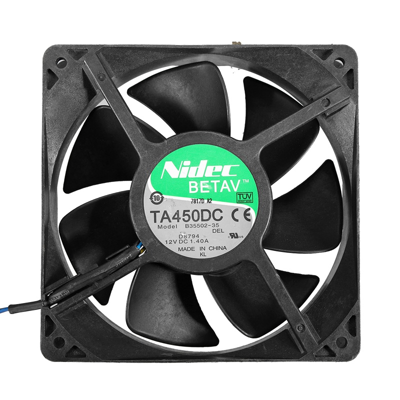 Shop Bitmain Review Antminer S9 External Fan – AA Consulting