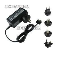NEW Free Shipping US EU UK AU Plug 15V 1 2A 18W AC Adapter Battery