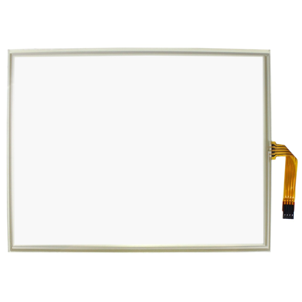 12.1inch 4-Wire Resistive Touch Panel For 4:3 1024x768 1440x1050 LCD Screen zhiyusun 4 3 inch 103mm 63mm 4 wire touch screen for gps glass 4043058 4 3 touch panel 103 63