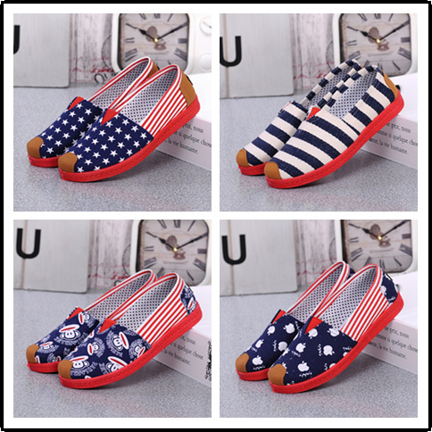 spring and autumn of new variety of mary shoes casual