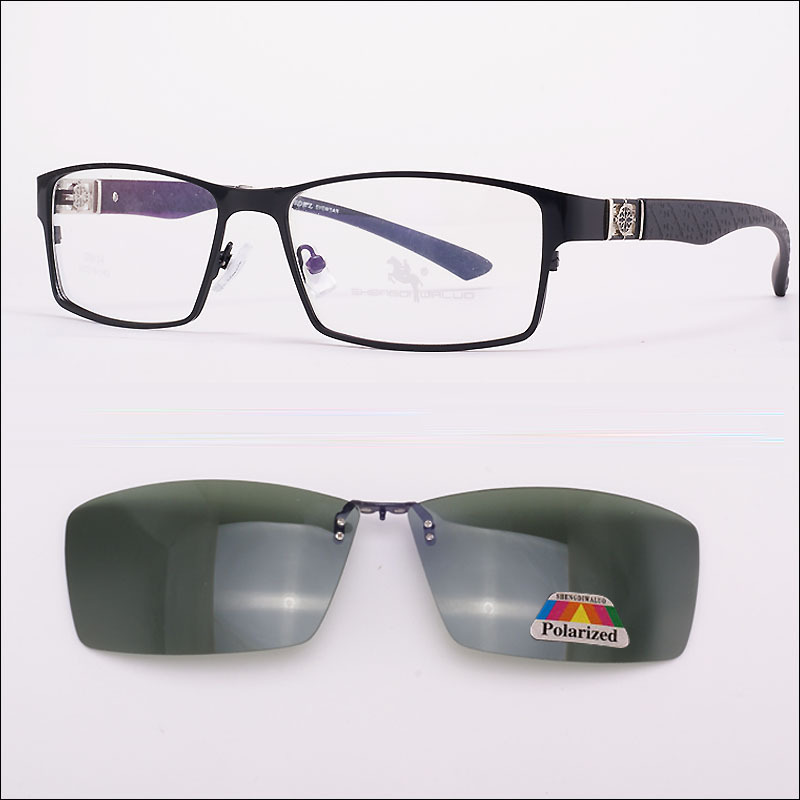 eyeglasses polarized  Compare Prices on Polarized Eyeglasses- Online Shopping/Buy Low ...