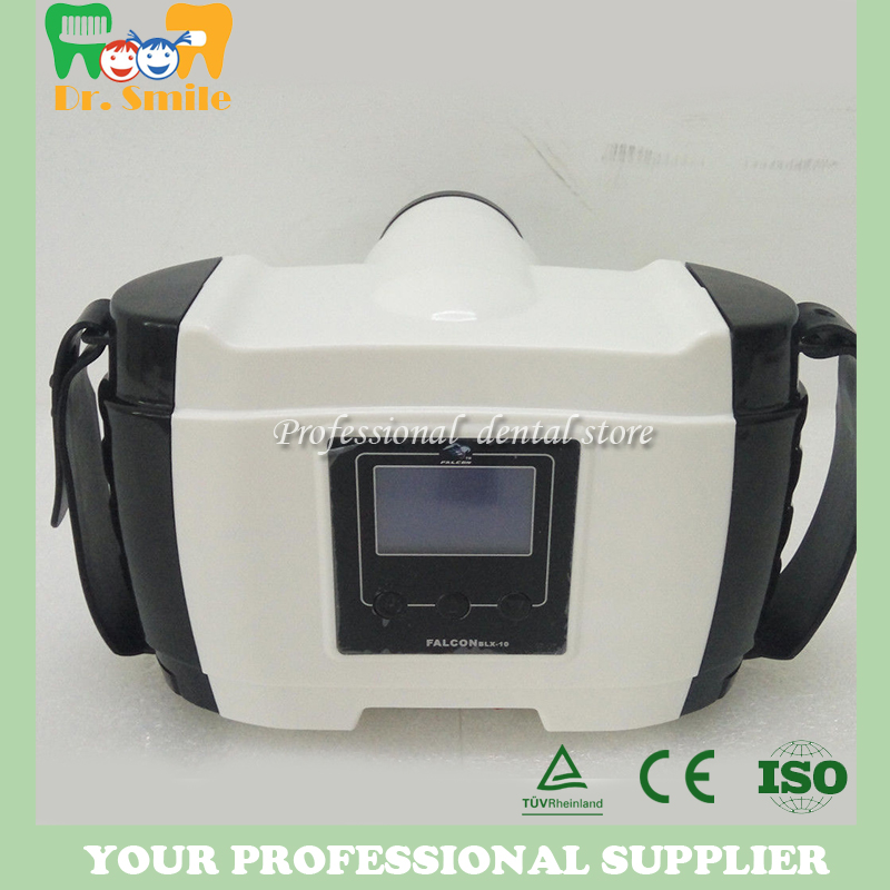 Dental Equipment Hot Sale Wireless Portable Dental X-ray Machine BLX-10 dental multifunctional x ray film reader dental x ray film reader cf 169