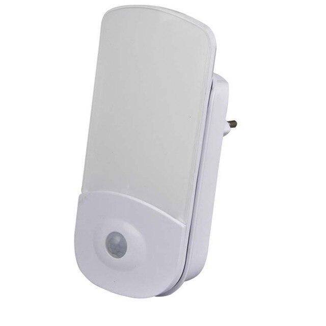Led Emergency Lights Combo Rechargeable Motion Sensor Flashlight