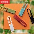 ¡ Venta caliente!! Mini Marcador Clip Usb flash drive Pen drive de memoria Usb disco usb stick logotipo Personalizado 1 GB 2 GB 4 GB 8 GB 16 GB 32 GB