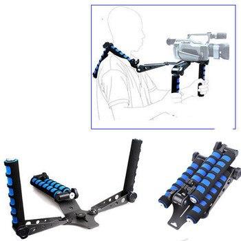 Variant Diamond Shoulder Holder Handheld Stabilizer SLR 5D2/DV Camera Camera Shoulder Support Photography Accessories