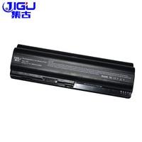 JIGU 12 Cells Battery For Compaq Presario CQ50 CQ71 CQ70 CQ61 CQ60 CQ45 CQ41 CQ40 For HP Pavilion DV4 DV5 DV6 DV6T G50 G61