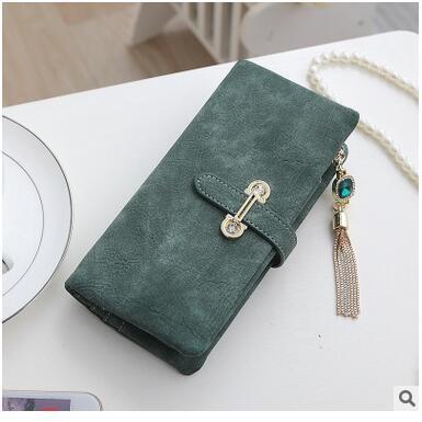 moda feminina zipper pequena carteira Tipo de Fecho : Zíper e Fecho