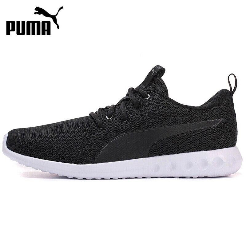 цена на Original New Arrival 2017 PUMA Carson 2 Men's  Running Shoes Sneakers