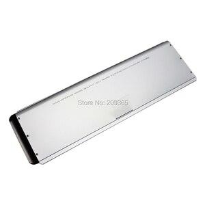 "Image 3 - Bateria do portátil para apple a1281 a1286 (versão 2008) para macbook pro alumínio 15 ""mb470 mb471 mb772 mb772 */a"