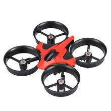 2 4Ghz Mini Drone RC Quadcopter Toy One Key Return Headless Mode Remote Control Helicopter 6