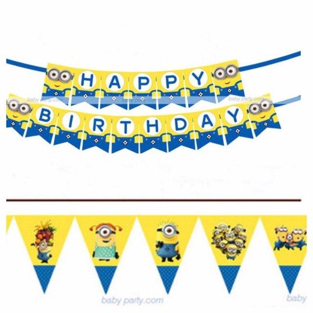 set of baby shower Spongebob HAPPY BIRTHDAY Banner + Dessert table decorative flag Bunting Garland Birthday  sc 1 st  AliExpress.com & set of baby shower Spongebob HAPPY BIRTHDAY Banner + Dessert table ...