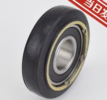 Diameter:45mm 161 Door wheel elevator accessories цена и фото