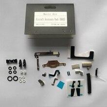 מקורי עבור DJI Mavic אוויר מטוסי אביזרי חבילה Drone תיקון חלקים