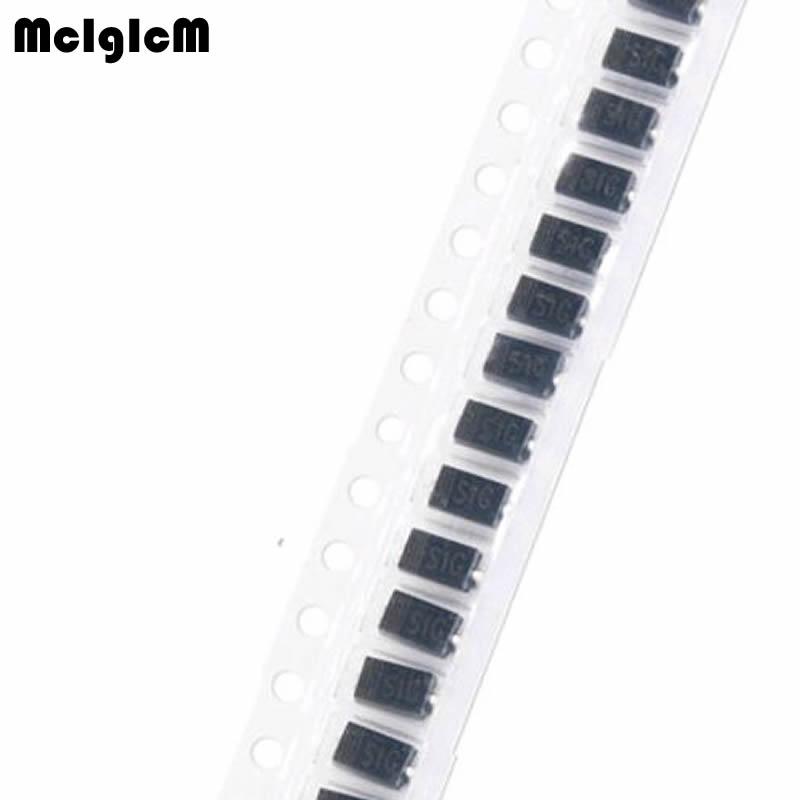 MCIGICM diodo Schottky de SS12 SS14 SS16 SS110 SS24 SS210 SS34 SS36 SS54 SS510 DO-214AC DO-214AB DO-214AA Cree XML2 XM-L2 T6 10W emisor LED de alta potencia diodo blanco frío 16/20mm PCB + 17mm/22mm DC3.7V 12V controlador