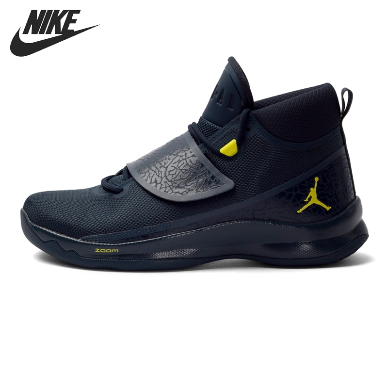 Original New Arrival 2017 NIKE SUPER.FLY 5 PO X Men's  Basketball Shoes Sneakers